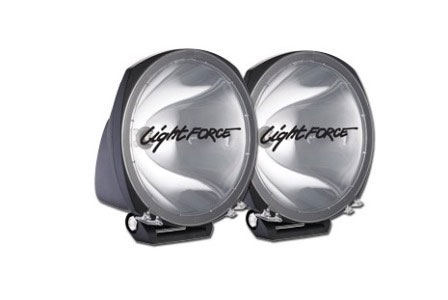 Галогеновые LightForce 210 Genesis (DL210H)