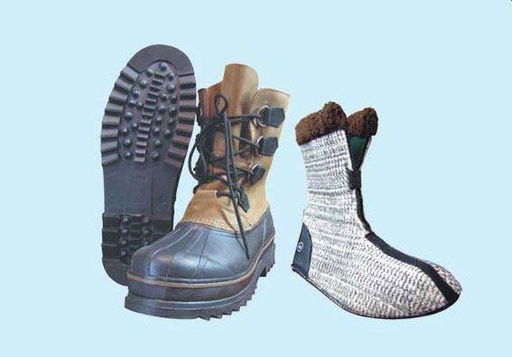 обувь для охоты и рыбалки владивосток
