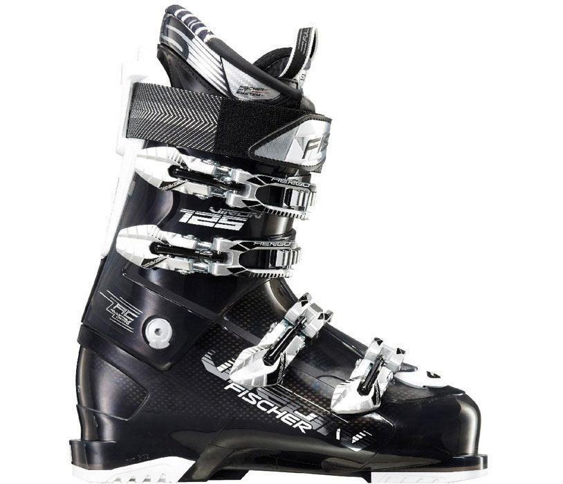 Ботинки Fischer SOMA VIRON 125 a0f775bba72