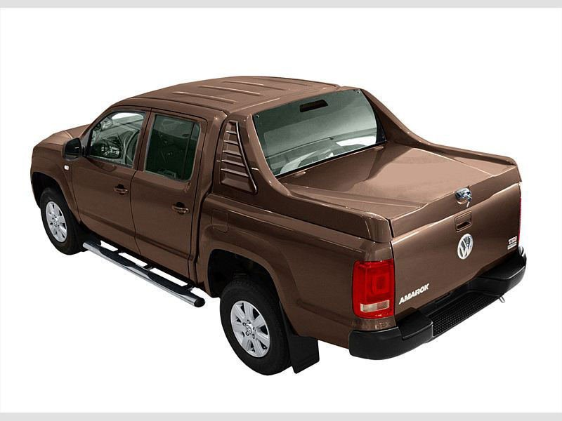 Фулбокс Road Ranger L-Top для Amarok