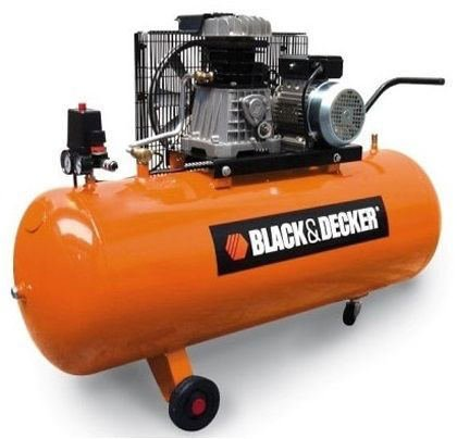 Компрессор Black&Decker CP 150/2