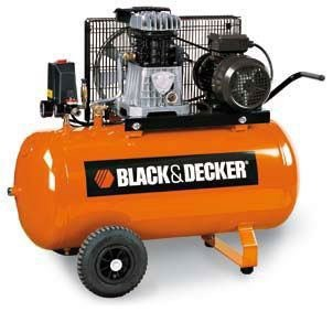 Компрессор Black&Decker CP 50/2