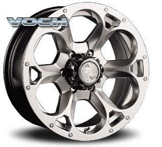 Диск Racing Wheels H-276