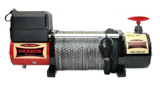 Лебедка Dragon Winch DWM 10000HD S