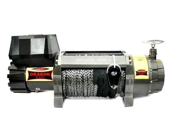 Лебедка Dragon Winch DWH 12000HD S