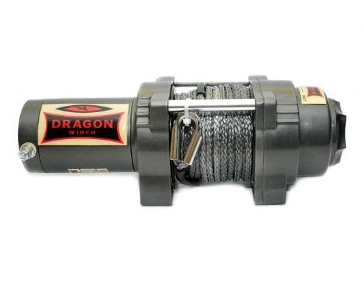 Лебедка Dragon Winch DWH 4500 HD S