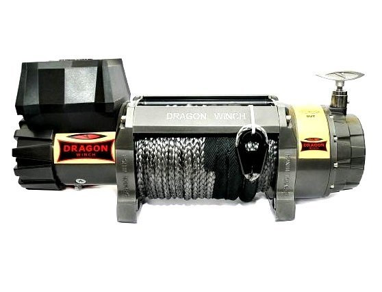 Лебедка Dragon Winch DWH 9000HD S