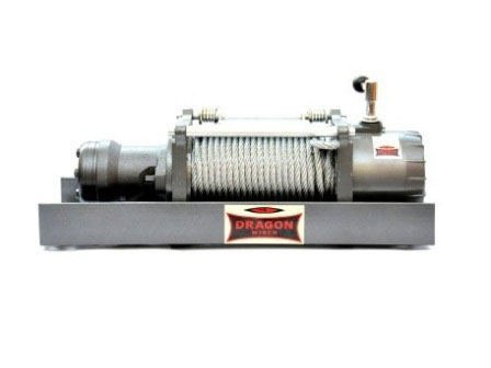 Лебедка Dragon Winch DWHI 12000 HD