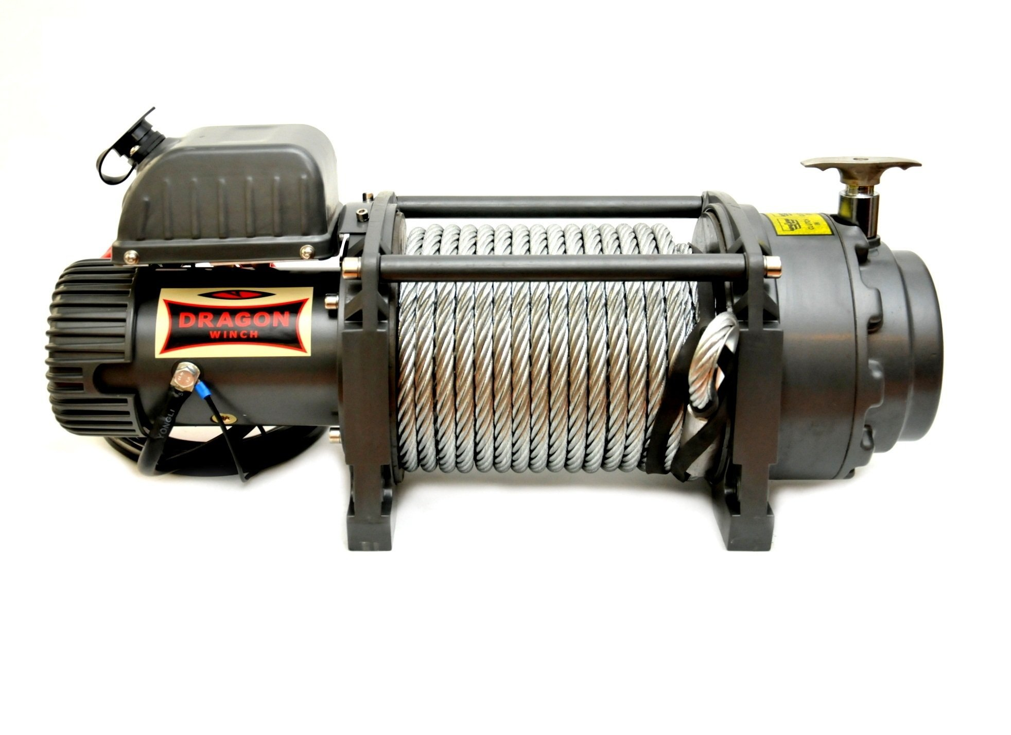 Лебедка Dragon Winch DWT 20000 HD