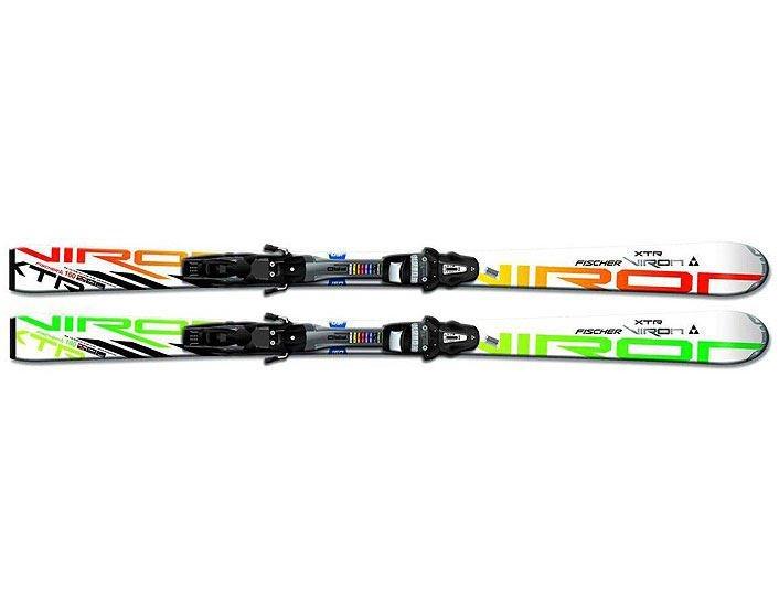 Горные лыжи Fischer XTR VIRON 646cb9f576a
