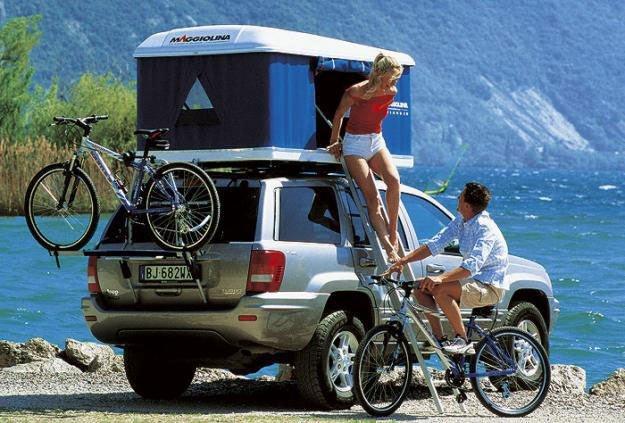 Автомобили для путешествий и отдыха. Какой выбрать