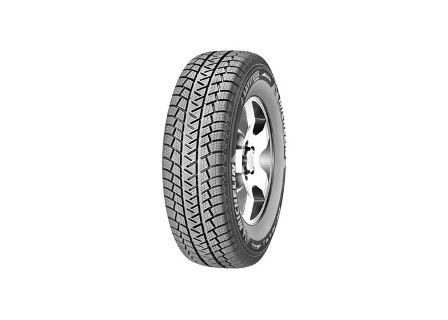 Шина Michelin Latitude Alpin (R16)