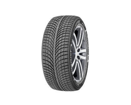 Шина Michelin Latitude Alpin 2 (R21)