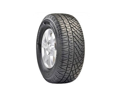 Шина Michelin Latitude Cross (R15)