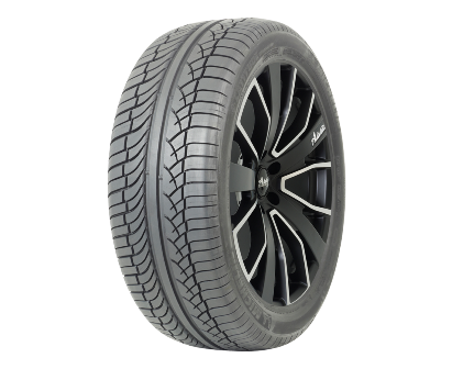 Шина Michelin Latitude Diamaris (R16)