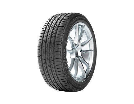 Шина Michelin Latitude Sport 3 (R17)