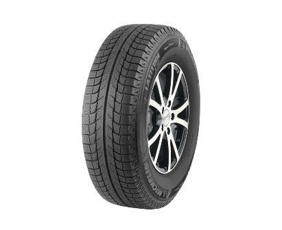 Шина Michelin Latitude X-Ice Xi2 (R16)