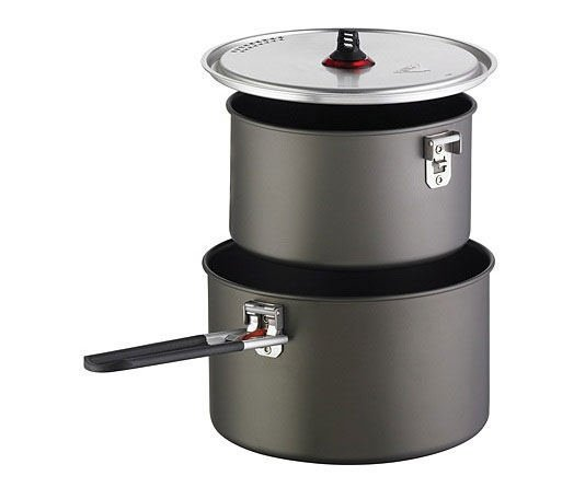 Набор MSR посуды Quick 2 Pot Set