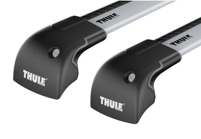 Поперечины Thule Wingbar Edge