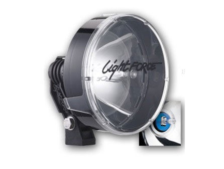 Ксенон LightForce 170 Striker 35W HID (HID170T)