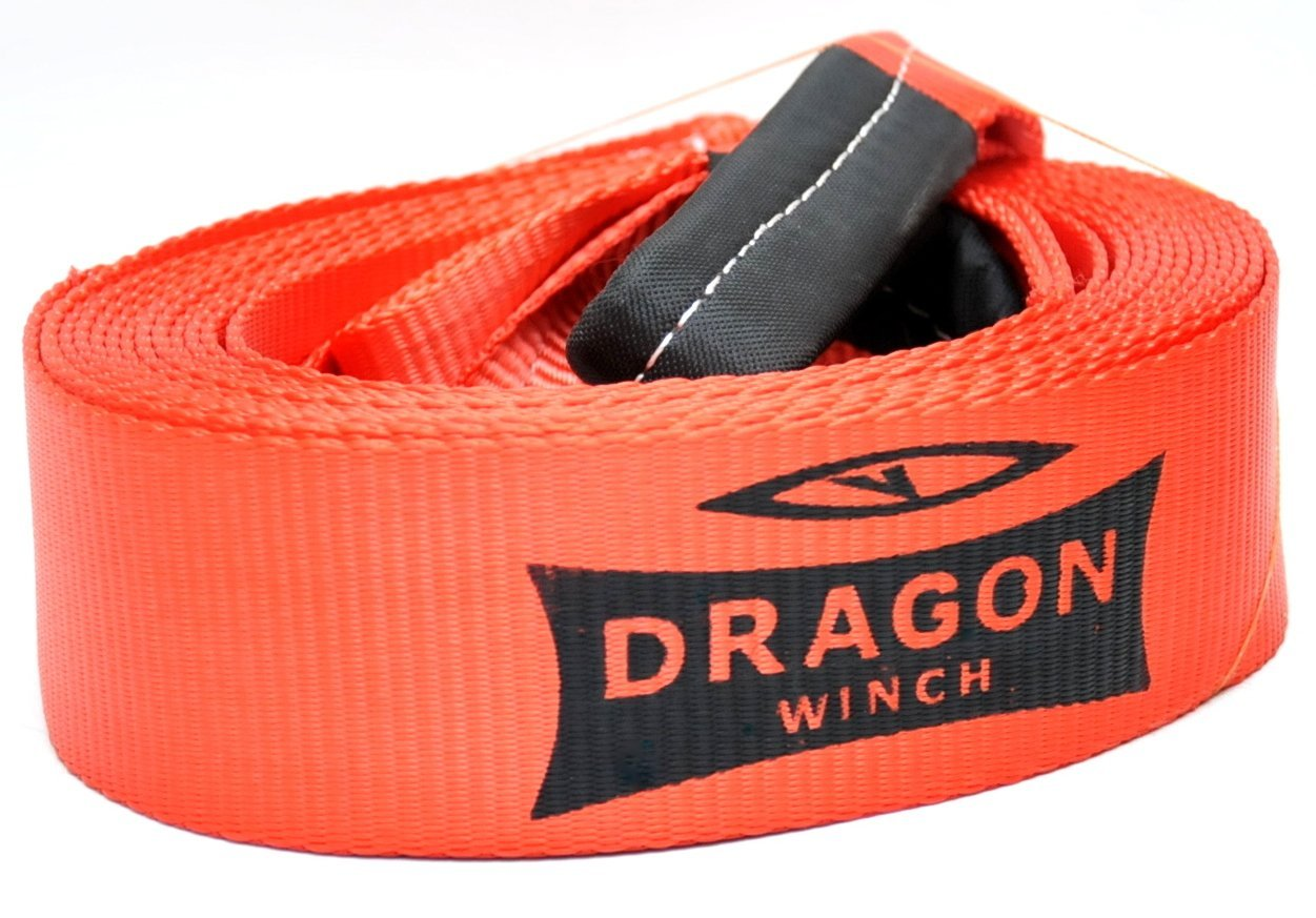 Стропа Dragon Winch 20м