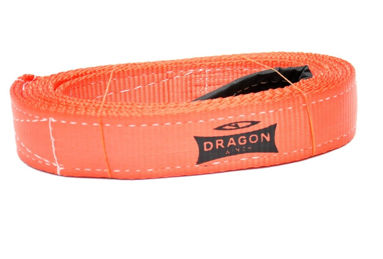 Стропа Dragon Winch 9м