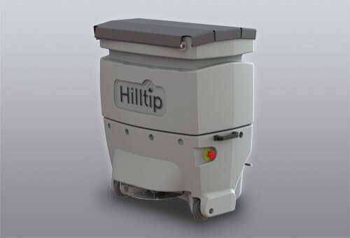 Разбрасыватель HillTip IceStriker Spreader 120