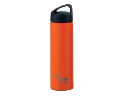 Бутылка LAKEN Thermo Classic Orange 0,75L (TA7O)