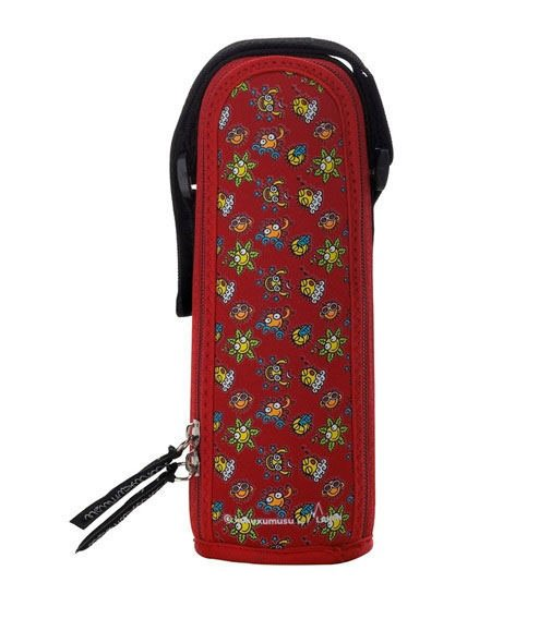 Термос Laken 0,35 L. Soletes + neoprene cover (K1800.35-RS)